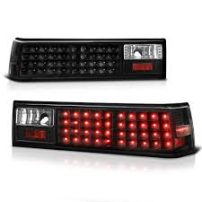 mustang led tail lights infinity black led tail lights vipmotoz