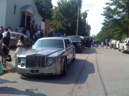 royal rolls royce wedding in gaffney sc enjoy speciality rolls royce phantom limo
