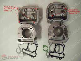 1 gy6 150cc air cooled engine information