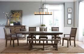 modern design kincaid dining table fancy plush kincaid furniture