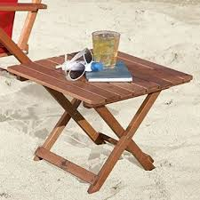 rio folding beach table buy rio brands compact folding beach table in cheap price on m