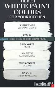 behr silky white best white paint color for kitchen images about paint colors on