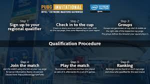 pubg qualifiers esl pubg on twitter with the pubg invitational at iem katowice