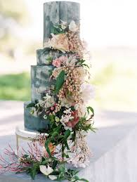Wedding Cake Flowers The 50 Most Beautiful Wedding Cakes Brides