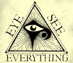 all eye seeing beyonce illuminati the all seeing eye symbol and