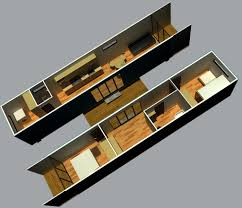 40 foot container home pictures in 20 foot or 40 foot varieties