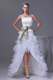 wedding dress sale uk organza ruffle wedding dress wedding dresses with slits up the