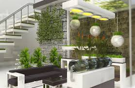 indoor planting home design ideas