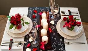 table setting ideas for a romantic valentine u0027s day dinner cursor