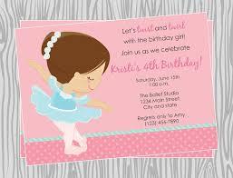 4th birthday invitation wording ideas birthday party invite