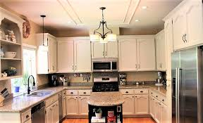 Painting Kitchen Cabinets With Chalk Paint Engageant Painted Kitchen Cabinets Chalk Paint For Near Stove