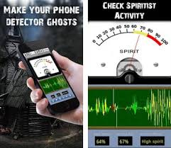 ghost apk ghost detector pro apk version 1 0