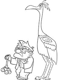 up coloring pages eson me