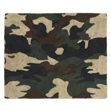 Camo Area Rug Camouflage Area Rugs You Ll Wayfair