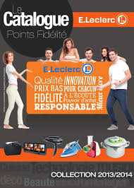 Rasoir Electrique Leclerc by Catalogue Points Fidelite By Centre Commercial Grand Pineuilh Issuu