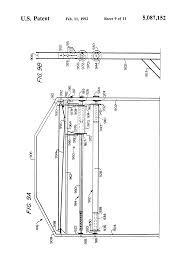patent us5087152 boom for containing oil spills and methods of