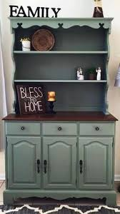Kitchen Hutch by 10 Simple Ideas For Decorating Your Home Your Turn To Shine Link