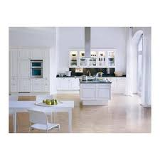 Poggenpohl Kitchen Cabinets Classic White Raised Panel From Poggenpohl