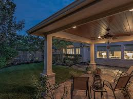 recessed patio lights home design inspiration ideas and pictures