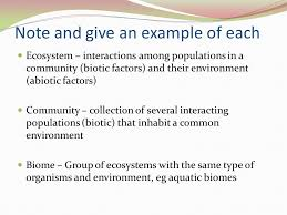 alone u2013 nb pair share class list what is a habitat examples