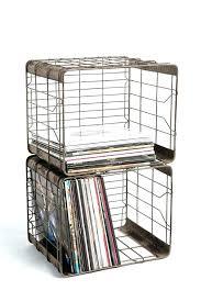 Decoration Storage Containers Storage Bins Storage Bins Plastic Storage Bins Grey Wicker