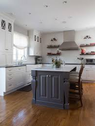White Inset Kitchen Cabinets by Industrial Meets Classic Kitchen Remodel In Rochester Ny Concept Ii