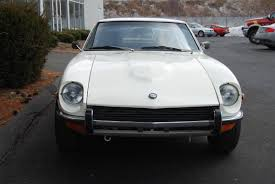 custom nissan 240z 1973 datsun 240z for sale 1534203 hemmings motor news