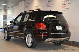 2013 mercedes 350 suv 2013 used mercedes glk glk 350 at audi bedford oh iid 16892948