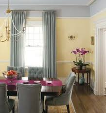 1 benjamin moore aura paint hawthorne yellow warm mixed with