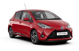 yaris overview u0026 features toyota uk