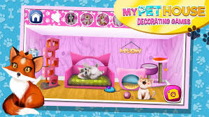 home design games on the app store my pet house decorating game s animal home design on the app store