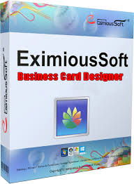 Free Business Card Maker Download Eximioussoft Business Card Designer 5 08 Full Serial Is An