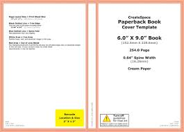 how to create a book cover for ingram spark and createspace jd u0026j