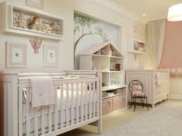 chambre de jumeaux imaginer meubler et décorer la chambre bébé jumeaux idéale