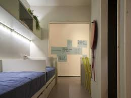 Mini Apartments Italian Prisoners Design Mini Apartment Business Insider