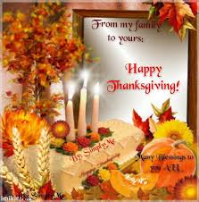 from my family to yours happy thanksgiving pictures photos and
