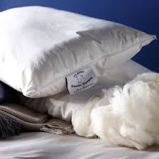 Best Non Feather Duvet The Best Hypoallergenic Pillows For Allergy Sufferers Ideal Home