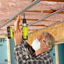 basement finishing tips noise reduction drywall and ceilings