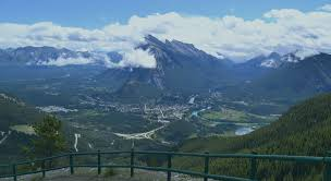 Wildfire Restaurant Banff Menu by Mount Norquay Via Ferrata Dining And Sightseeing In Banff Ab