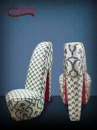 high fashion home decor high fashion custom stiletto shoe chair enjoy your favorite