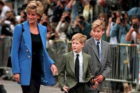 Where Is Diana Buried by How Princess Diana U0027s Death Shamed The Royals Into A Much Needed