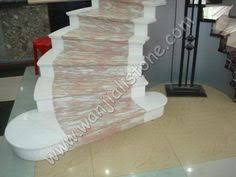 Natural Stone Staircase Design Marble Stairs Marbella Alicante