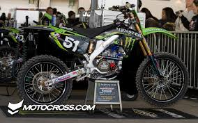 pro motocross com here by request are pro circuit u0027s race bikes 1991 to present
