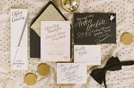 new years weddings 11 simply stylish new year s wedding ideas onefabday