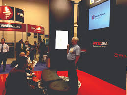 worleyparsons group showcases integrated solutions at the 2013