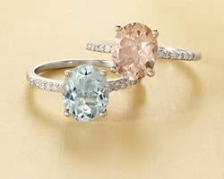 engagement rings that are not diamonds non engagement ring choices