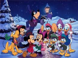disney christmas with carols wallpaper puzzles games eu
