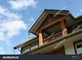 craftsman house stock photo 5813605 shutterstock