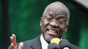 Who Appoints The Cabinet Members Tanzania U0027s New President John Magufuli Has Finally Announced His