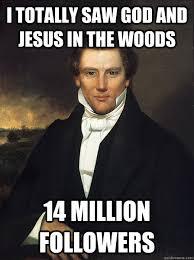 Joseph Smith Meme - scumbag joseph smith jr memes quickmeme